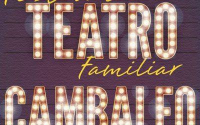 I Festival de Teatro Aficionado Cambaleo (para público infantil)
