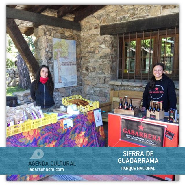 IV Feria de Productores Locales del Parque Nacional