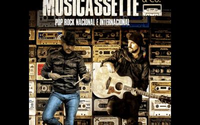 Musicassete & Co.