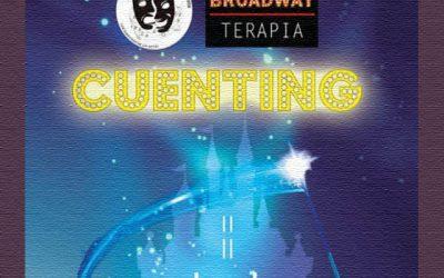 """""""Cuenting"""""""