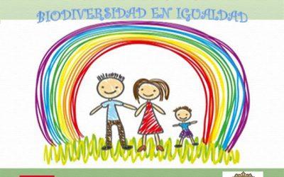 Naturaleza en Familia: Biodiversidad en Igualdad.