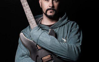 Pedro Andrea: Blues Legends Tribute.