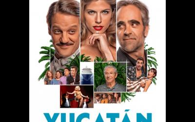 """Cine: """"Yucatán"""""""