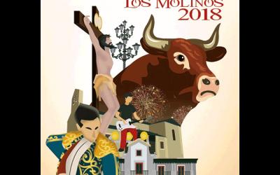 Fiestas de Los Molinos 2018