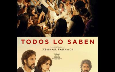 """La Barraca de Cine: """"Todos lo saben"""""""