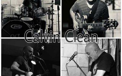 Calvin Clean