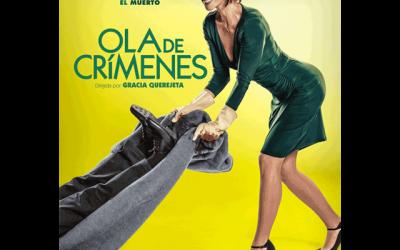 "Cine: ""Ola de crímenes"""