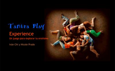 Tantra Play Experience: Un juego para explorar el erotismo