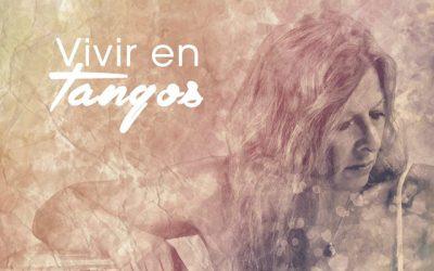 """Graciela Giordano Trío: """"Vivir en Tangos"""""""