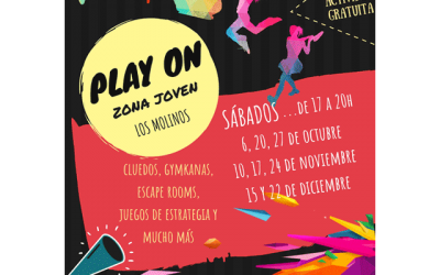 """Play On"" en Los Molinos"