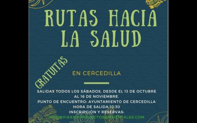 Salud + Cultura + Naturaleza