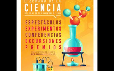 III Semana de la Ciencia en Manzanares El Real