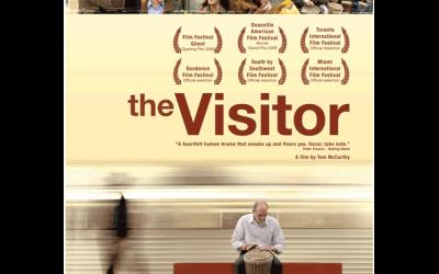 "Cine: ""The Visitor"""