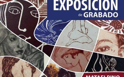 Exposición Colectiva de Grabado. Inauguración + concierto de Pablo Verde.