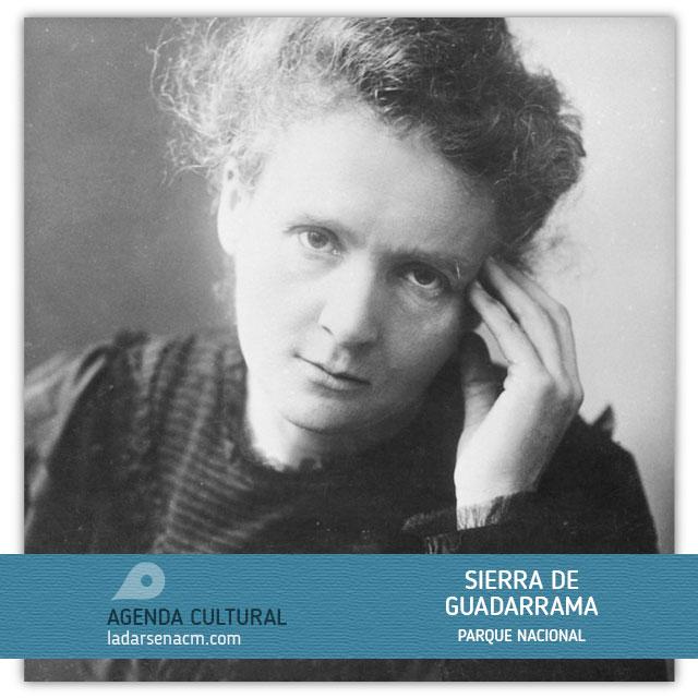 """Semana de la Ciencia 2018: """"Ciencia con nombre de mujer"""""""
