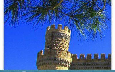 """IV Jornadas Divulgativas Parque Nacional de la Sierra de Guadarrama: """"Patrimonio Histórico y Cultural en el Parque Nacional"""""""