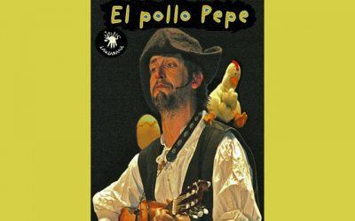 "Títeres Jaujarana: ""El pollo Pepe"""