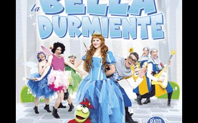 """""""La loca historia de la Bella Durmiente"""""""