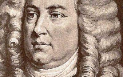 "Opera: ""El amor en la ópera de Händel""."