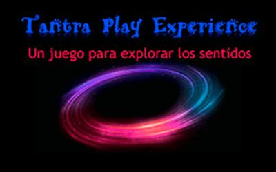 Tantra Play Experience: Un juego para despertar tus sentidos.