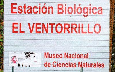 """""""Ciencia Serrana"""". Jornadas Divulgativas."""