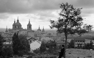 """""""Paseos fotográficos de Loty por la Comunidad de Madrid (1926-1936)"""""""