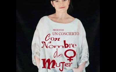"""""""Con nombre de mujer""""…. Rita Barber y Jose L. Montón"""