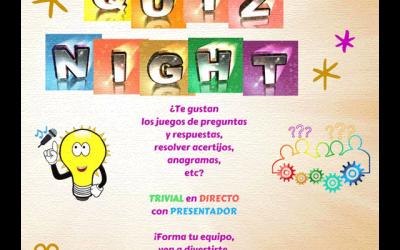 Quiz Night Sorcas