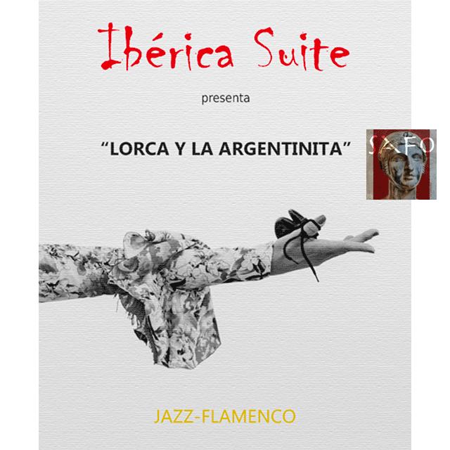 """""""Lorca y La Argentinita"""""""