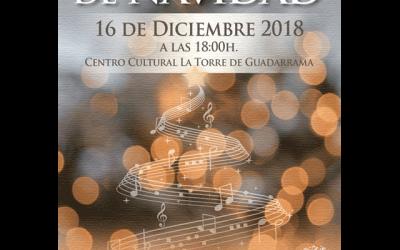 Concierto de Navidad: Asociación Cultural AdManum