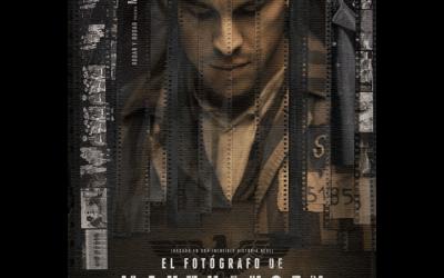 "Cine: ""El fotógrafo de Mauthausen""."