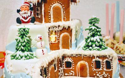 VII Concurso de Postres de Navidad.