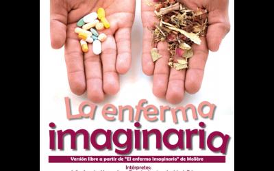 """""""La enferma imaginaria"""""""