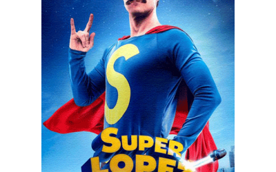 "Cine: ""Super López"""