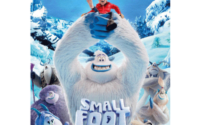 "Cine: ""Small Foot"""