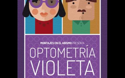 """""""Optometría Violeta"""""""