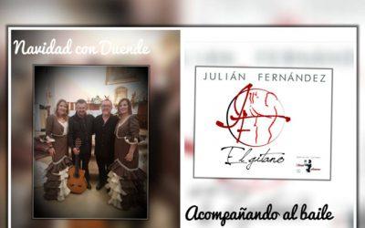 """Concierto de Villancicos: """"Navidad con Duende""""."""