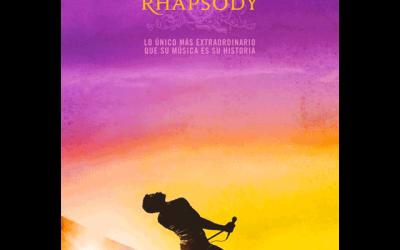 "Cine: ""Bohemian Rhapsody"""