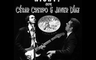 César Crespo + Javier Díaz