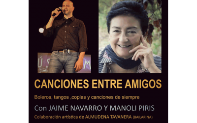 Jaime Navarro & Manoli Piris