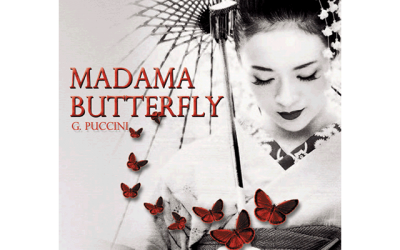 """Madame Butterfly"""