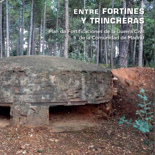 """""""Entre fortines y trincheras…"""""""