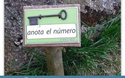 """""""El Tesoro de La Tuerta"""""""