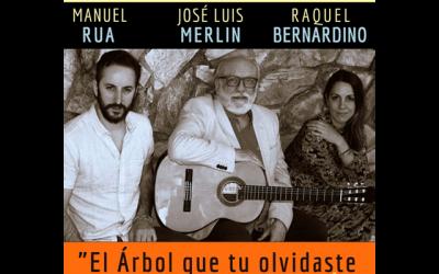 """Jose Luis Merlin: """"El árbol que tú olvidaste…"""""""