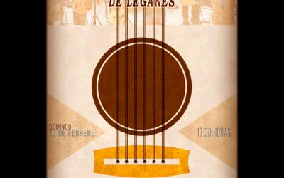 Camerata de Guitarras de Leganés