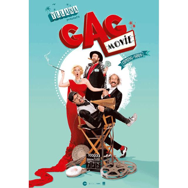 """""""Gag Movie"""""""