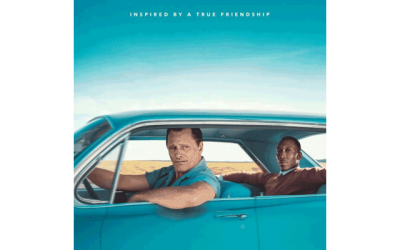 "Cine de verano: ""Green Book"""