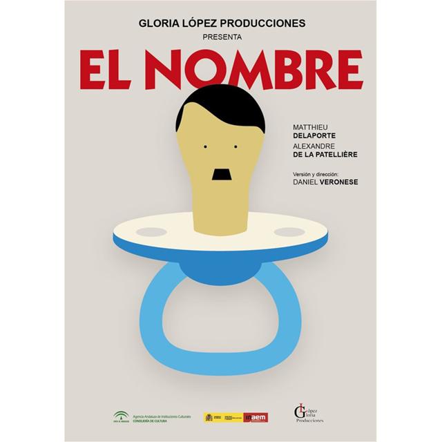 """""""El Nombre"""""""