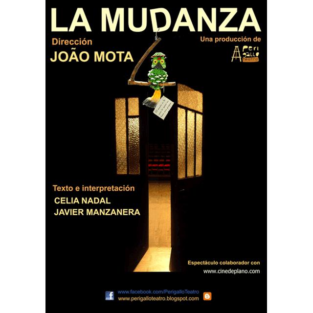 """""""La Mudanza"""""""