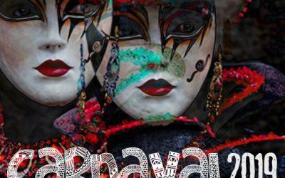 Carnaval 2019 en Collado Villalba.